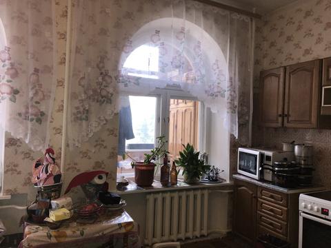 Владимир, Чайковского ул, д.25а, 4-комнатная квартира на продажу - Фото 3