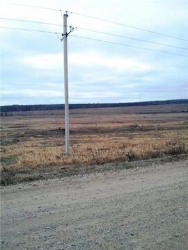 Продажа участка, Рязановщина, Иркутский район - Фото 2