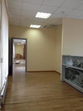 Лот: в133 Аренда офиса в Бизнес-центре на Семеновской - Фото 4