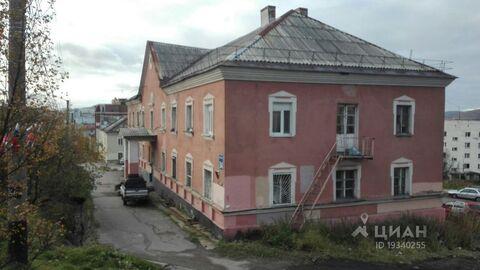 Продажа комнаты, Мурманск, Ул. Челюскинцев - Фото 2