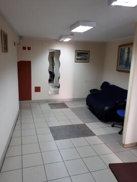 Офис 9,5 кв.м, метро Смоленская, Новинский бульвар, д.16с2 - Фото 4