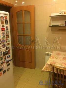 Продажа квартиры, Пушкин, м. Московская, Ул. Ленинградская - Фото 3