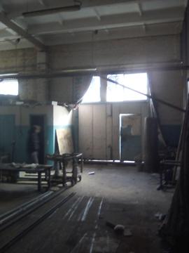 Отапливаемый склад, производство район Н.Поселение - Фото 3