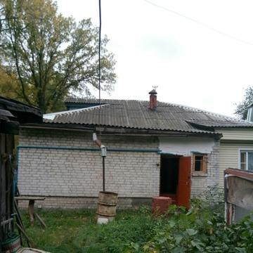 Продам 1/2 дома в Ленинском р-не, ул.Завкомовская д.7 - Фото 2