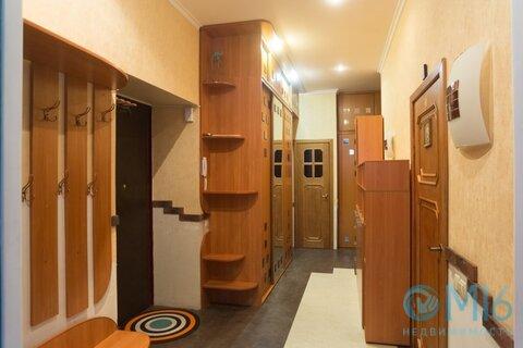 Квартира Приморский район Приморский проспект 22 - Фото 2
