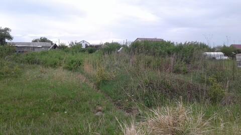 Продается земельный участок ИЖС 10 соток в г. Грязи - Фото 1