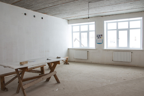 Судогодский р-он, Бараки д, Цветочная, д.2, 1-комнатная квартира на . - Фото 4