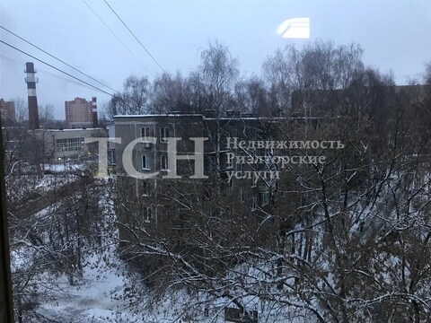 3-комн. квартира, Щелково, ул Комсомольская, 3 - Фото 5