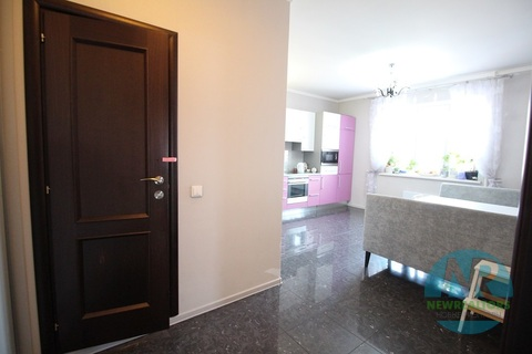 Продается 3 комнатная квартира в поселке совхозе имени Ленина - Фото 3
