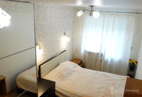 Продается квартира 44 кв.м, г. Хабаровск, ул. Ворошилова - Фото 2