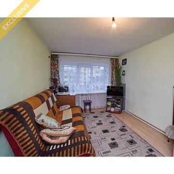 Продажа комнаты на ул. Володарского, 44 - Фото 1