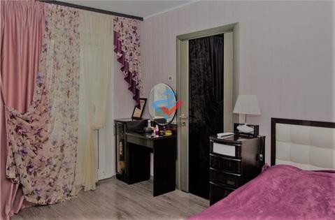 Квартира по адресу Менделеева 199 - Фото 4