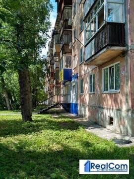 Продам двухкомнатную квартиру, ул. Юности, 11 - Фото 1