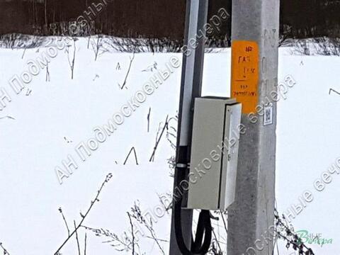 Минское ш. 35 км от МКАД, Петелино, Участок 11.6 сот. - Фото 3