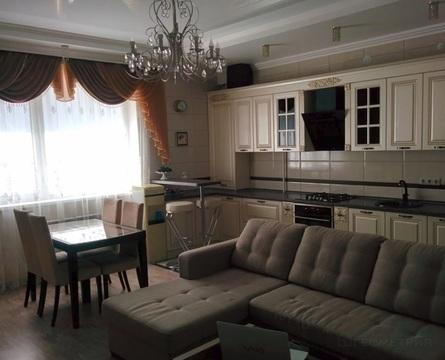 Продам 2-к квартиру, Геленджик город, переулок Жуковского 8 - Фото 3