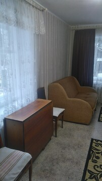 Продам комнату в Малаховке Люберецкий район рядом с ж/д станцией - Фото 1