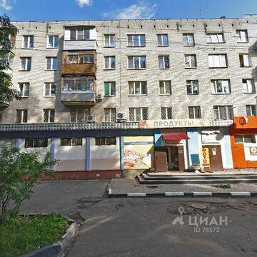 Продажа торгового помещения, Балашиха, Балашиха г. о, Ул. Быковского - Фото 1