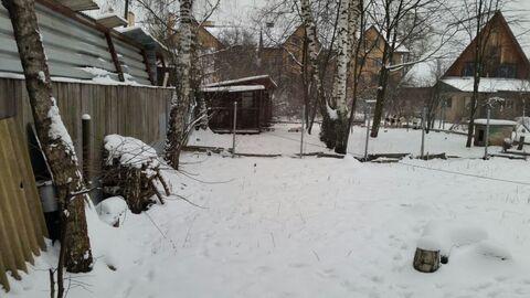 Продается земельный участок 10 соток в г.Мытищи, ул.Красина - Фото 5