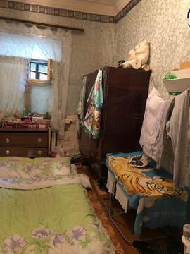 1-на комната в 3-х комнатной квартире г. Домодедово, Зеленая,77 - Фото 3