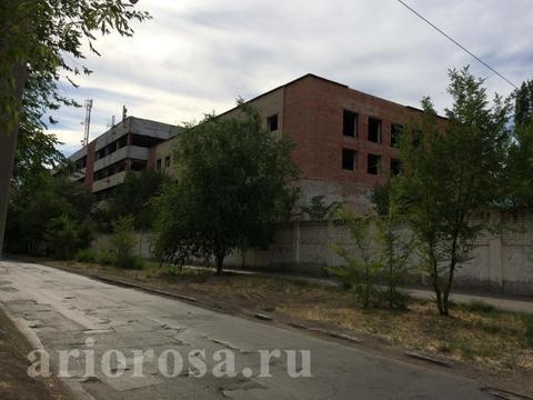 Продажа торгового помещения по ул. Молодежная,19а г. Волжский