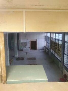 Сдам складское помещение 440 кв.м, м. Рыбацкое - Фото 1
