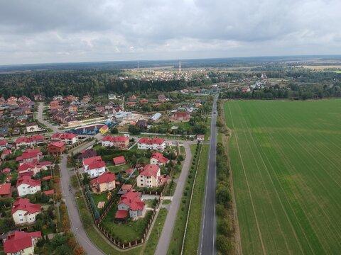 Продается земельный участок на территории Новой Москвы - Фото 1