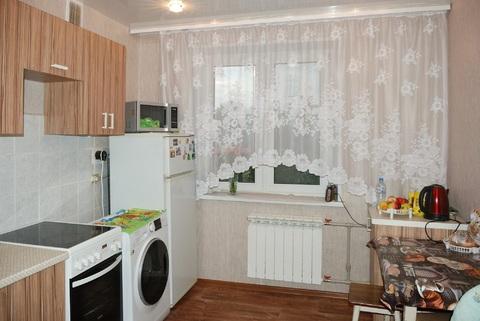 Продаю 1-комн. квартиру - ул. Юлиуса Фучика, г. Н.Новгород - Фото 4