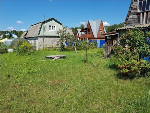 Продажа дома, Глаженка, Брянский район - Фото 5