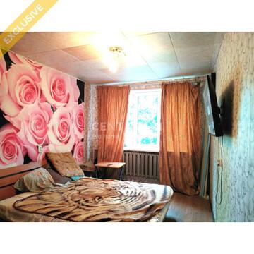 4 комнатная квартира, Палисадная, 12 - Фото 3