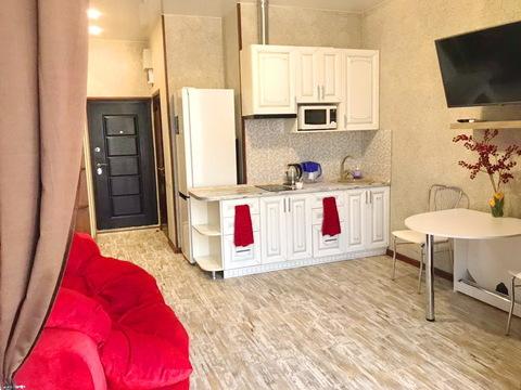 Готовая квартира в Сочи для отдыха и сдачи в аренду - Фото 1