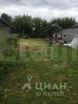 Продажа участка, Кострома, Костромской район, Ул. Шагова - Фото 1
