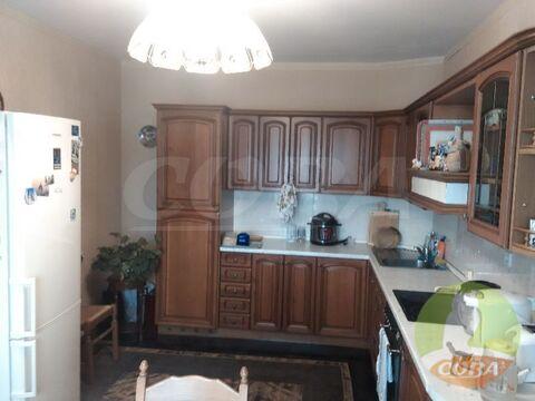 Продажа квартиры, Тюмень, Ул. Семакова - Фото 2
