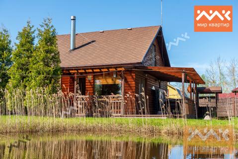 Продается дом, Восход массив, Кировская - Фото 2