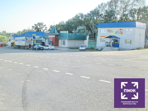 Продам дом в д. Быстрой (Салтыки, Добрый) - Фото 1