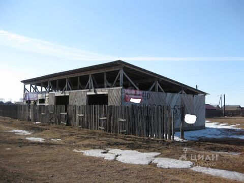 Продажа участка, Оймур, Кабанский район, Ул. 3 Пристань - Фото 2