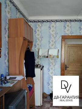 Продам комнату в 3-к квартире, Комсомольск-на-Амуре город, улица . - Фото 1