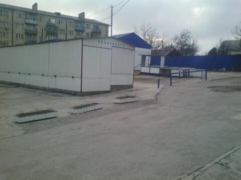 Земельный участок 20 сот. под коммерцию пригород г. Новороссийска - Фото 2