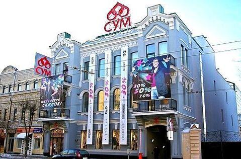 Продажа торгового помещения, Самара, Ул. Куйбышева - Фото 3