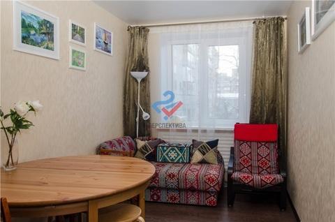 Квартира по адресу Степана Кувыкина 15 - Фото 3