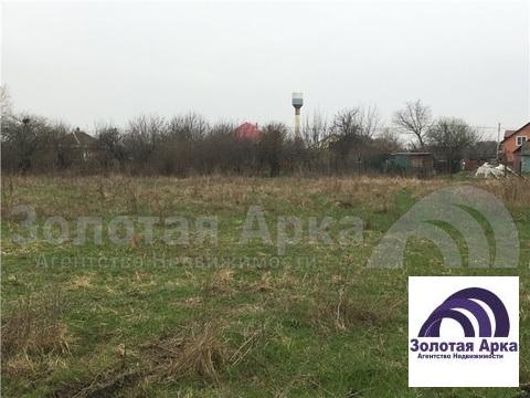 Продажа участка, Краснодар, Ул. Солнечная - Фото 1