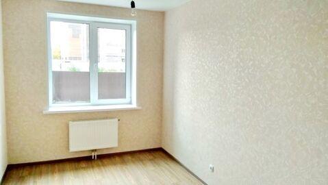 1-комнатная квартира 37 кв.м. 6/12 кирп на ул. Рауиса Гареева, д.102к2 - Фото 1
