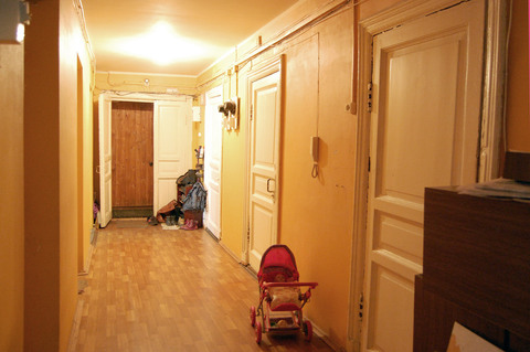 Не двух- и даже не трёх- а четырёхсторонняя квартира в центре - Фото 5