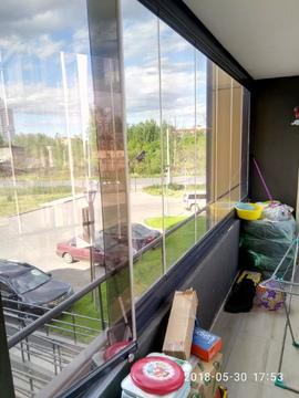 Уютная квартира в ЖК Юттери - Фото 5