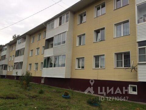 Продажа квартиры, Горно-Алтайск, Ул. Заринская - Фото 1