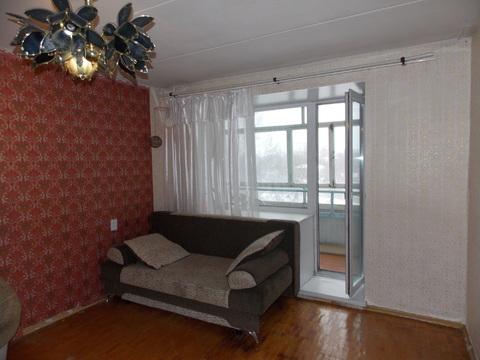 Продажа 2-комнатной квартиры в кирпичном доме - Фото 1