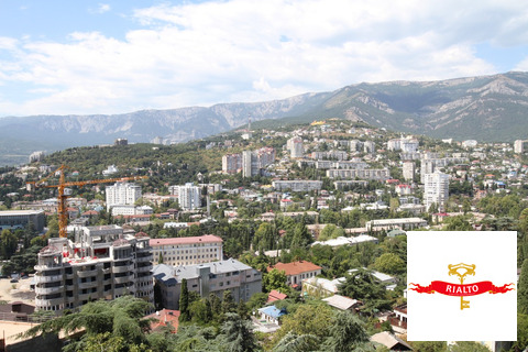 Продажа квартиры, Ялта, Ул. Нагорная - Фото 2