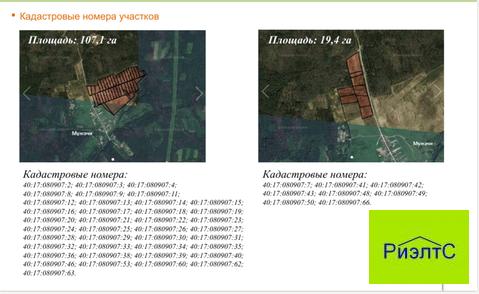 Земельный участок вблизи Калуги - Фото 5