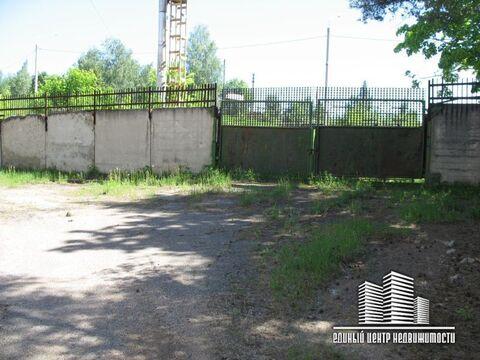Аренда производственного-складского помещения 420 м кв в г. Дмитров ул - Фото 5