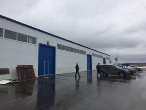 Аренда производственного помещения, Лаишевский район - Фото 1