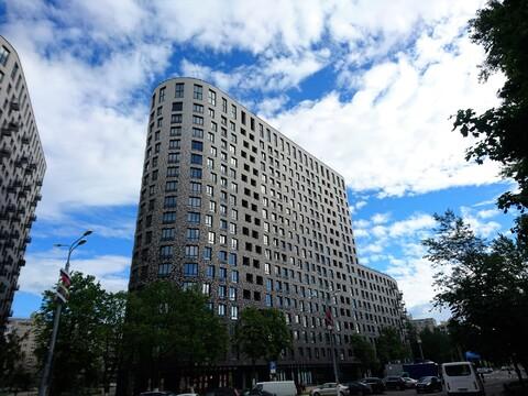 Продажа 2 комнатной квартиры на улице Летная, дом 21/2 - Фото 2
